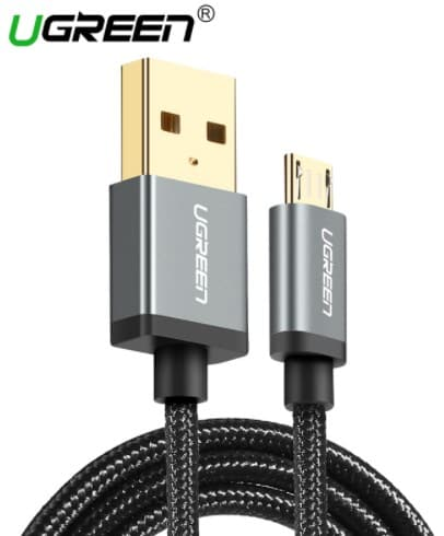 2do productos chinos mas vendidos, cable USB